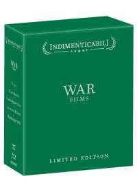 War Films - Cofanetto Indimenticabili (5 Blu-Ray)