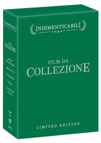Film Da Collezione - Cofanetto Indimenticabili (5 Dvd)