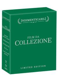 Film Da Collezione - Cofanetto Indimenticabili (5 Blu-Ray)