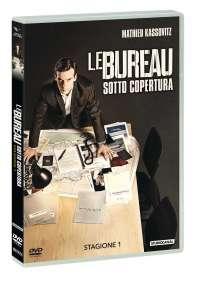 Bureau (Le) - Sotto Copertura - Stagione 01 (4 Dvd)