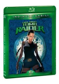 Indimenticabili Lara Croft - Tomb Raider