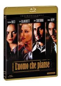 Indimenticabili Man Who Cried (The) - L'Uomo Che Pianse