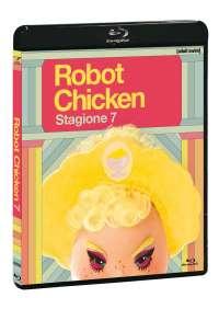 Robot Chicken - Stagione 07 (2 Blu-Ray+Gadget)