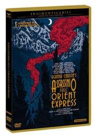 Indimenticabili Assassinio Sull'Orient Express