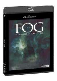 Dvd+Blu-Ray Fog (The)