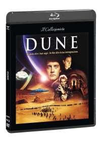 Dvd+Blu-Ray Dune