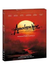 Apocalypse Now / Apocalypse Now Redux Mediabook Limited Edition (40 Anniversario)