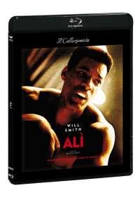 Blu-Ray+Dvd Ali' (Il Collezionista)