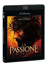 Blu-Ray+Dvd Passione Di Cristo (La)
