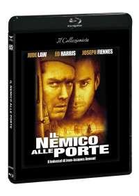 Blu-Ray+Dvd Nemico Alle Porte (Il) (Il Collezionista)