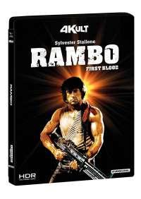 Rambo (Blu-Ray 4K+Blu-Ray)