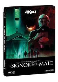 Signore Del Male (Il) (4Kult) (Blu-Ray 4K+Blu-Ray+Card Numerata)