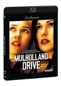 Blu-Ray+Dvd Mulholland Drive