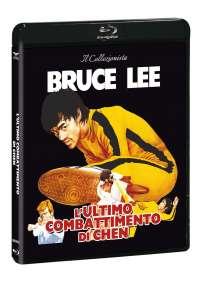 Blu-Ray+Dvd Ultimo Combattimento Di Chen (L')