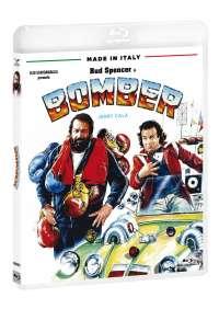Blu-Ray+Dvd Bomber