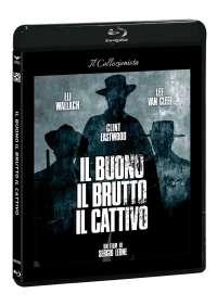 Blu-Ray+Dvd Buono, Il Brutto, Il Cattivo (Il)
