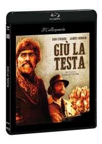 Blu-Ray+Dvd Giu' La Testa
