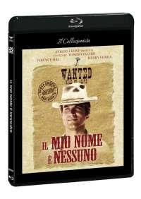 Blu-Ray+Dvd Mio Nome E' Nessuno (Il)