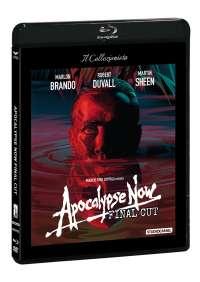 Blu-Ray+Dvd Apocalypse Now Final Cut