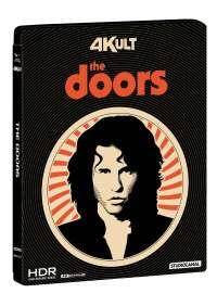 Doors (The) - 4Kult (Blu-Ray 4K Ultra HD+Card Numerata)