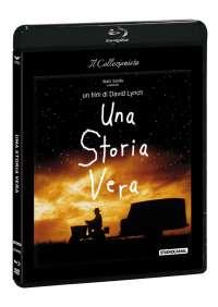 Blu-Ray+Dvd Storia Vera (Una)
