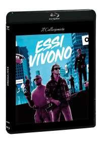 Blu-Ray+Dvd Essi Vivono