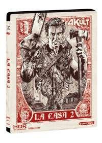 Casa 2 (La) (Blu-Ray 4K+Blu-Ray+Card)