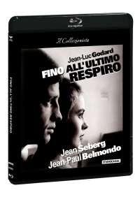 Blu-Ray+Dvd Fino All'Ultimo Respiro