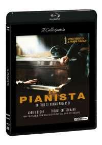 Blu-Ray+Dvd Pianista (Il)