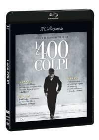 Blu-Ray+Dvd 400 Colpi (I)