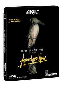 Apocalypse Now (Blu-Ray 4K Ultra HD+Card Da Collezione)