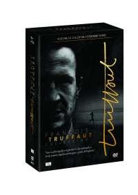 Francois Truffaut Collection (10 Dvd)