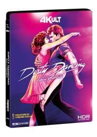 Dirty Dancing (Blu-Ray 4K+Blu-Ray+Dvd Extra)