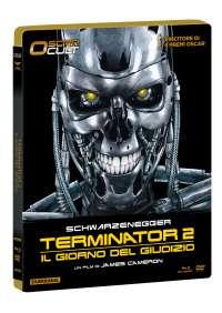 Blu-Ray+Dvd Terminator 2 - Il Giorno Del Giudizio