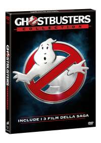 Ghostbusters Collection Green Box (3 Dvd)