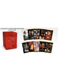 Forti Emozioni Gold Cofanetto (10 Dvd)