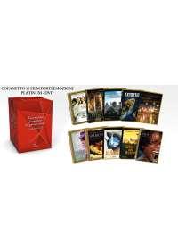 Forti Emozioni Platinum Cofanetto (10 Dvd)