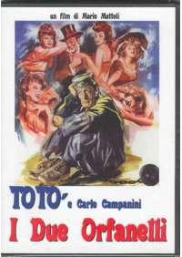 Toto' - I Due Orfanelli