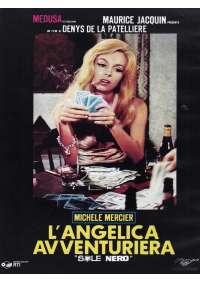 L'Angelica Avventuriera