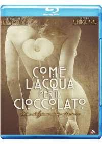 Come l'Acqua Per Il Cioccolato