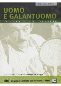 Uomo E Galantuomo (Collector's Edition)