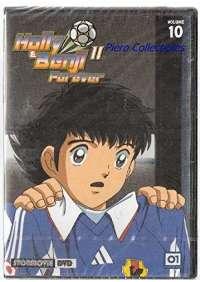 Holly E Benji Forever Vol.10 Ep.19-20