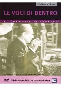 Voci Di Dentro (Le) (Collector's Edition)