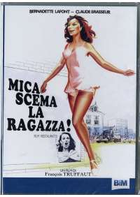 Mica Scema La Ragazza