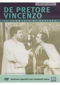 De Pretore Vincenzo (Collector's Edition)