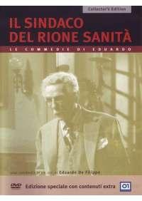 Sindaco Del Rione Sanita' (Il) (Collector's Edition) (2 Dvd)