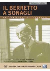 Berretto A Sonagli (Il) (Collector's Edition)