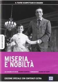 Miseria E Nobilta' (1955) (Collector's Edition)