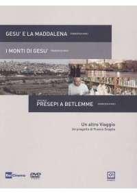Dvd+Libro Altro Viaggio (Un)