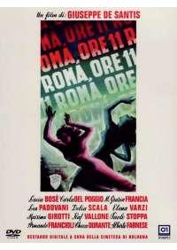 Roma Ore 11